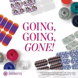 Jamberry GGG social media square